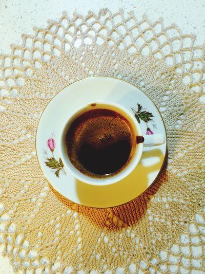 Türk Kahvesi Kahve Kahvem