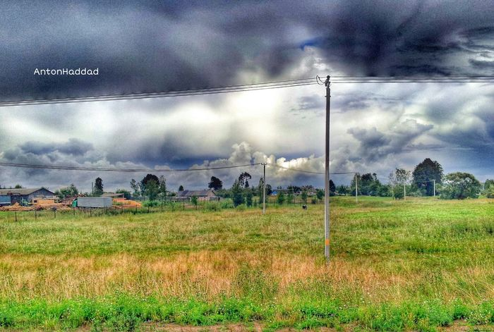 The clouds are the light of our land NEM Landscapes EyeEm Best Shots EyeEm Best Edits Mahilyow