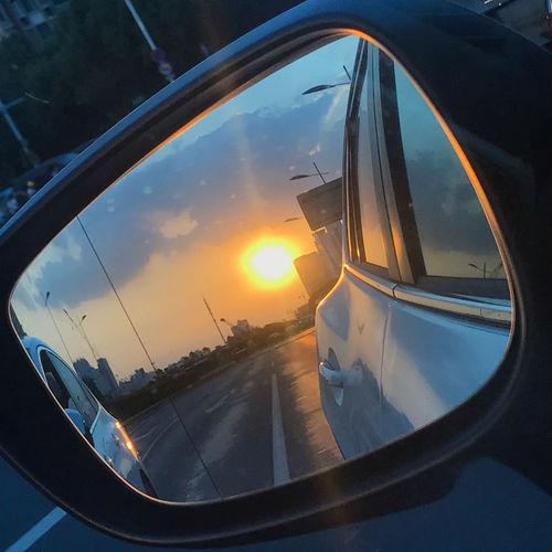 Reflection Mode