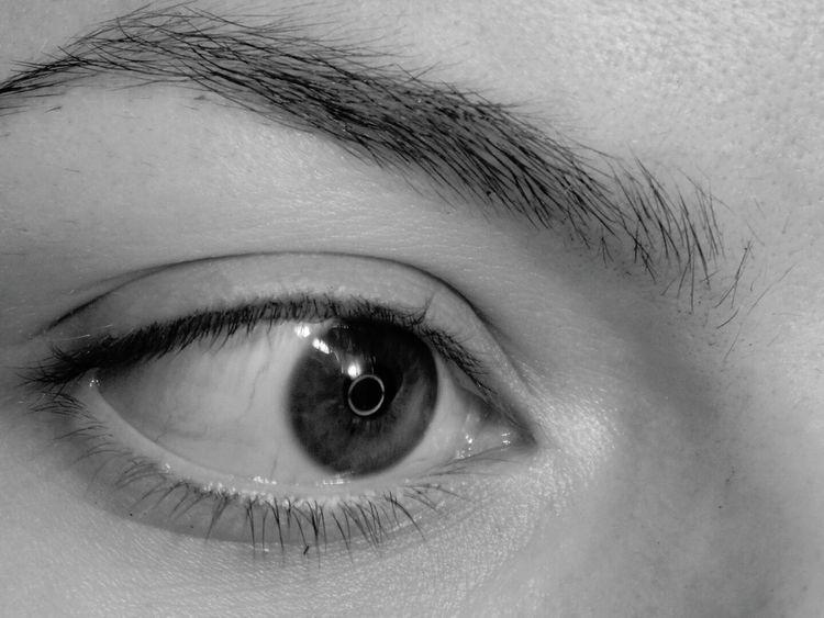 Iris - Eye Sensory Perception Macro Eyes Are A Reflection Into Ones Soul