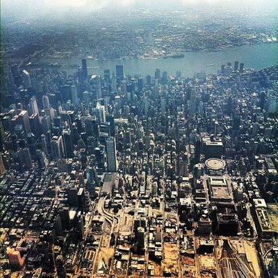 The Sights Of NYC Chyslerbuilding NYC Flying Aa Newyorkcity Newyorknewyork Empirestatebuilding Timewireless Concretejungle