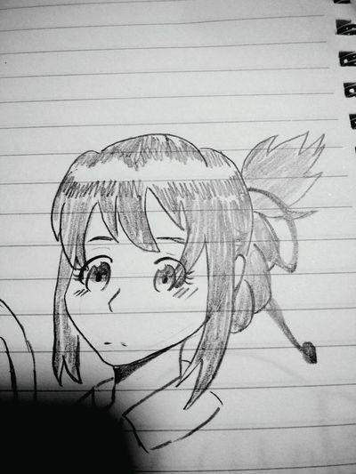 君の名は。 Your Name イラスト Sketch