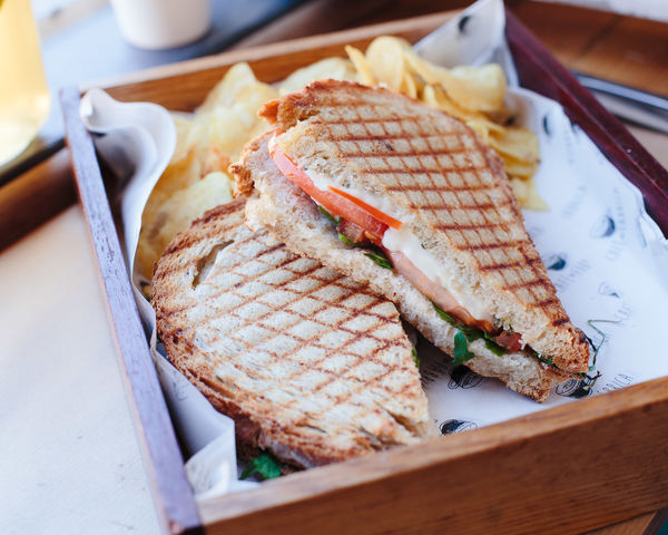 sweet beaty Sandwich Toast Close-up Day Fish Food Food And Drink Freshness Healthy Eating Indoors  No People Ready-to-eat Salmon Seafood Still Life Toasted Bread Wood - Material