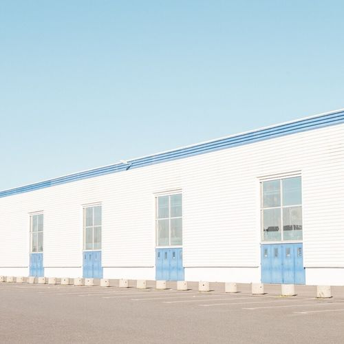 Landscape Photography Architecture Sky Minimal Minimalism Sunny Day Colors Light And Shadow Urban Urban Geometry Landscape_photography Landscape Photography Façade Brest
