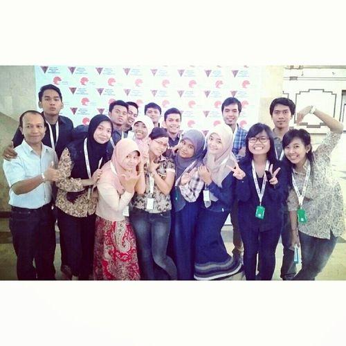 Seminar Nasional K3 PT. Freeport Indonesia 2014
