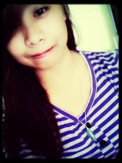 ; )) Hi! That's Me