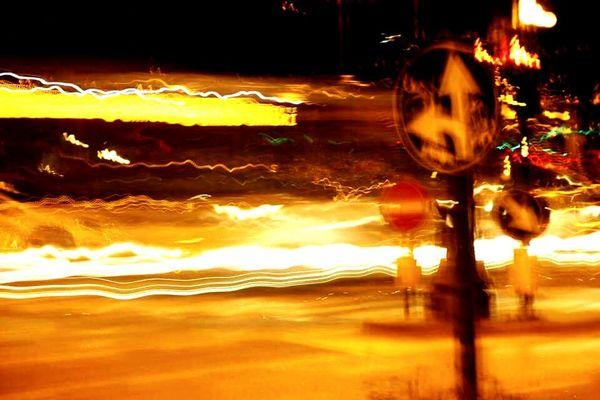 Light Night Lights Streetphotography Street Traffic Isiklar Isik Trafik Sokak Cadde