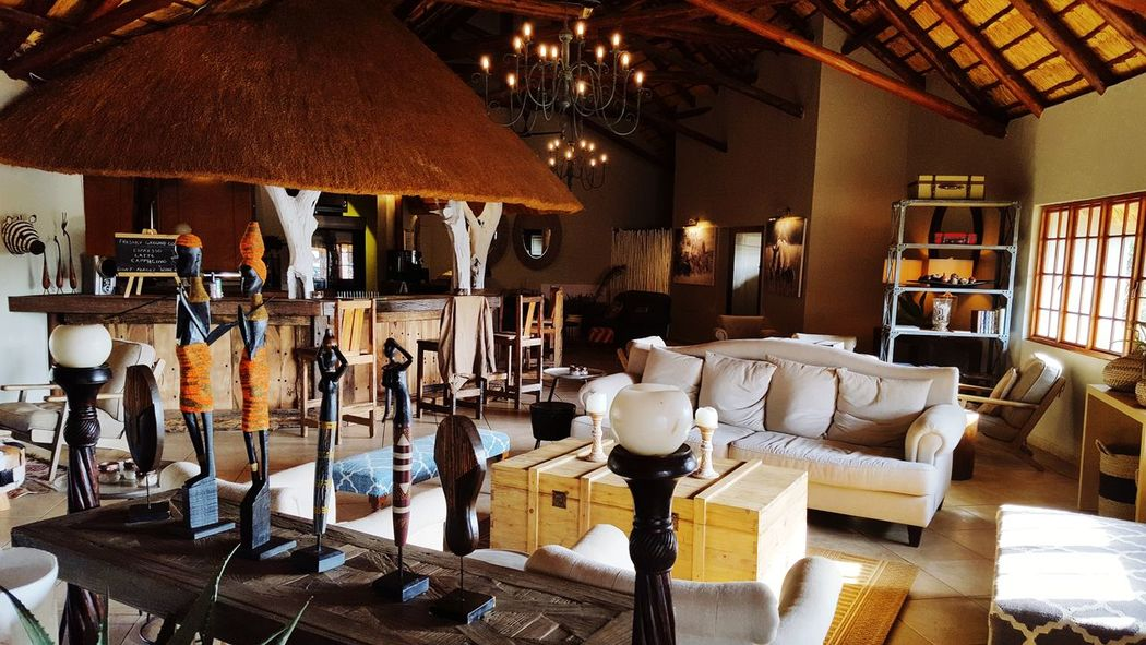 EyeEm Selects South Africa Lodge Safari Mega Indoors
