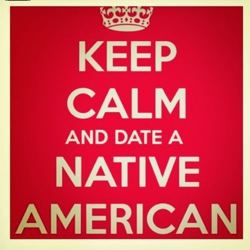 Native Nation(: