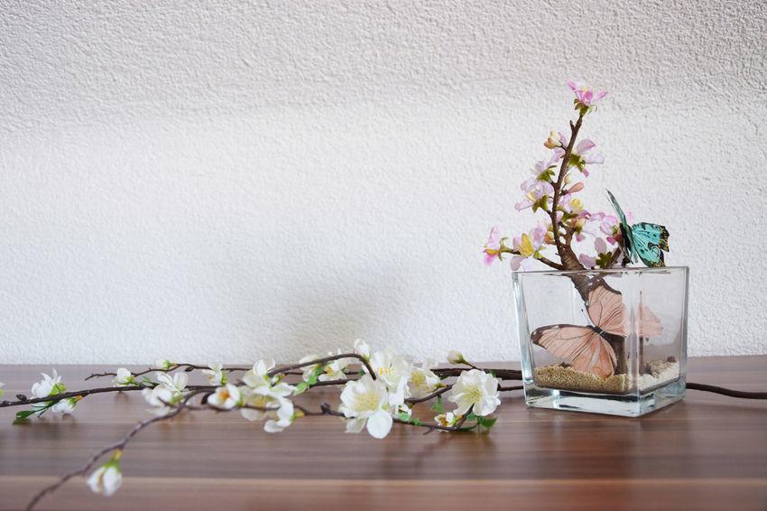 Spring Decoration Close-up Decoration Flower Flower Arrangement Focus On Foreground Fragility Freshness Still Life Vase