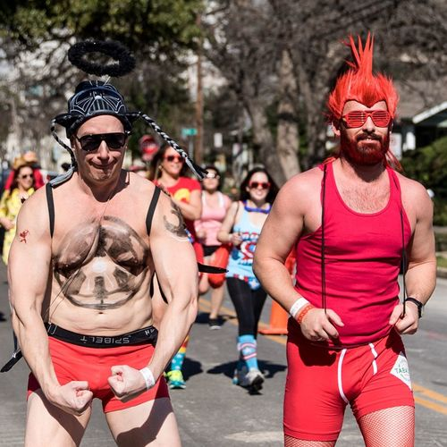 Imwithcupid People Of EyeEm Cupidsundierunatx Keepaustinweird Austin Texas EyeEmTexas Canon7dMK2