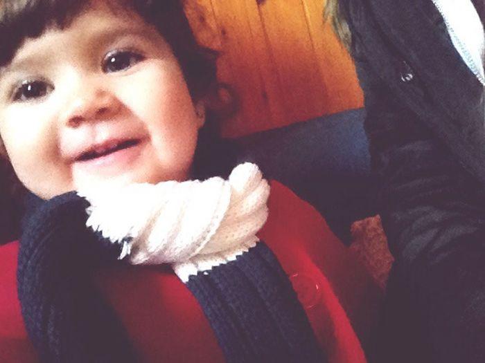 Bambina Troppo Bellina Beautiful Quantoseibella
