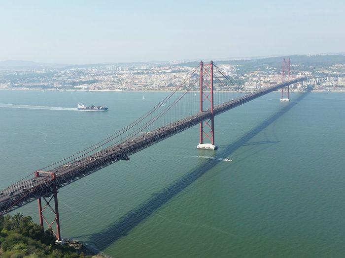 Bridge Sunny