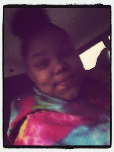 Mehh On The Bus