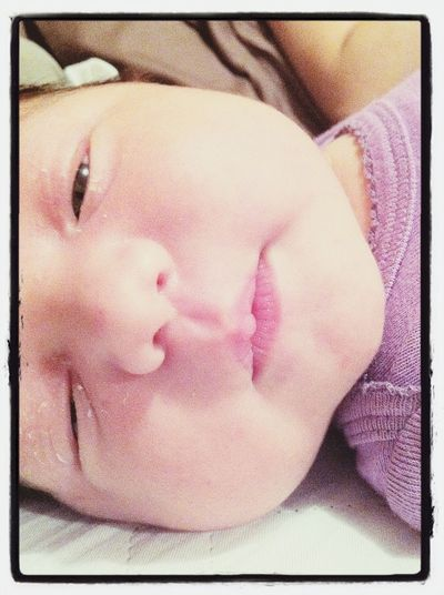 Natalia. 1st Baby Cute Daughter