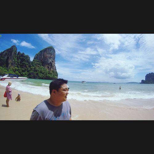 life's a beach ☀️