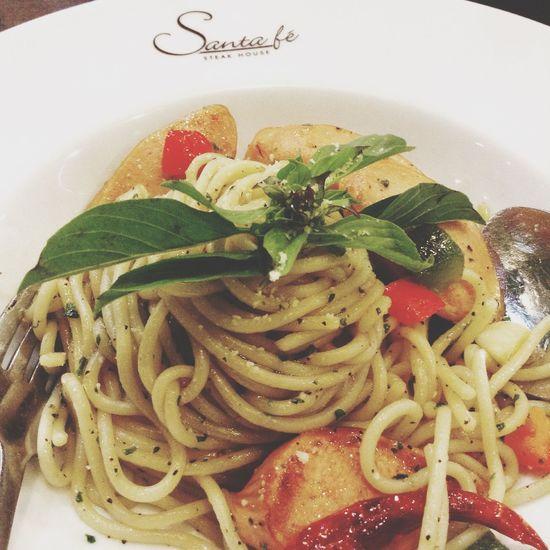 See dilicious Dilicious Foodphotography Food Spaketty Santafe Foodpics 😁😁