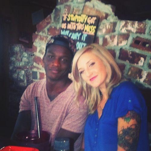 Cousins 😍😍😍 Marriedlife Enjoying Life Love ♥ Black & White Interraciallove