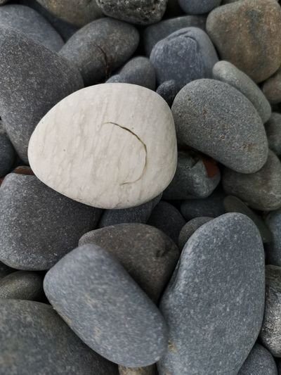 Happy 😊 Popular Photos Popular Photos Tadda Community Smile Happy Happy Stones Happy Time Beach Beauty In Nature Rolling Stones Pebble Beach Beach Full Frame Pebble Backgrounds Close-up Boulder - Rock Stone - Object Bouldering Textured  Coast