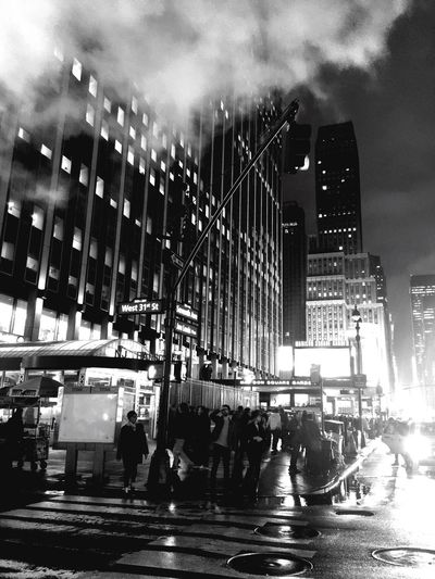 Black & White Blackandwhite The Best Of New York Open Edit EyeEm Best Shots New York Street Photography Architecture Eye4photography  Cityscapes
