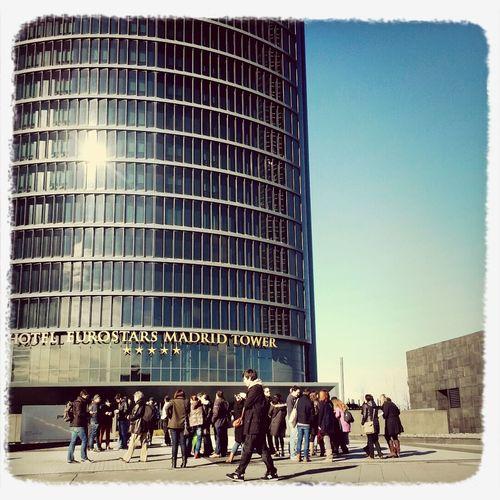 Madrid Meetup 4