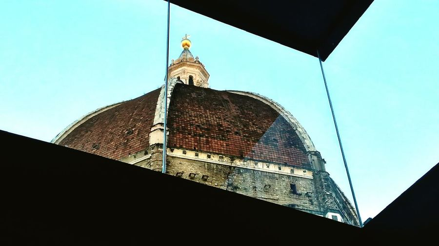 My City At Cupola Del Brunelleschi Travelphotography Travel Photography Church Cupola Brunelleschi La Mia Firenze Firenze2015 Firenze Florence Italy Duomo Di Firenze Cupoladelbrunelleschi Museo Opera Del Duomo Cityscapes I Love My City Discover Your City Sky And City