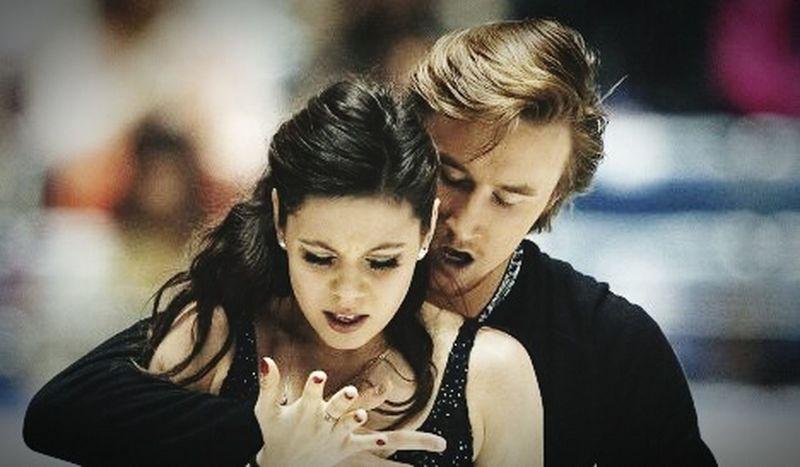 Любимые Лена и Руслан❤ Figure Skating Life Holiday Eyeem Photography Favorite Love TeamRussia Sport