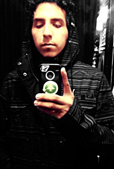 Taking Photos Selfie Winter Enjoying Life ;)