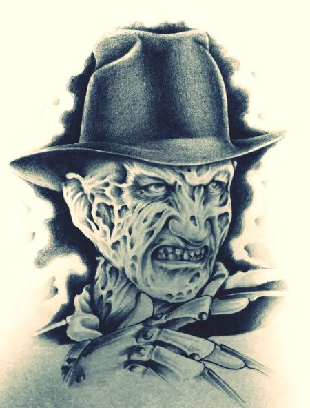 Tattoo Art Thunder Alley