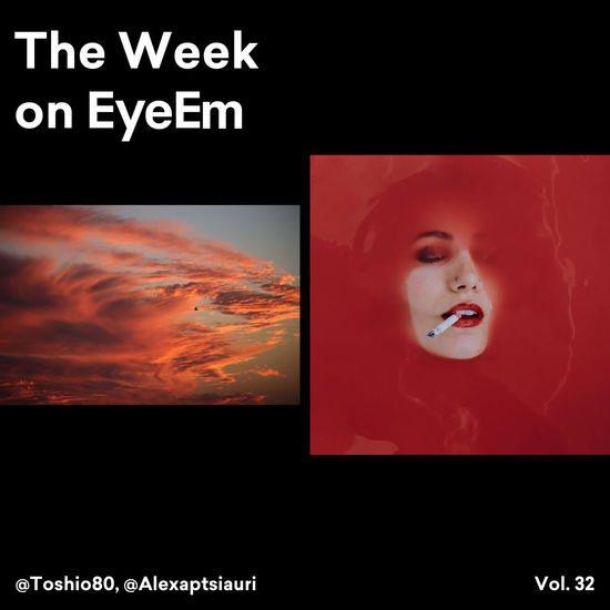 The Week on EyeEm is here! Have a look: https://www.eyeem.com/blog/the-week-on-eyeem-32-2018