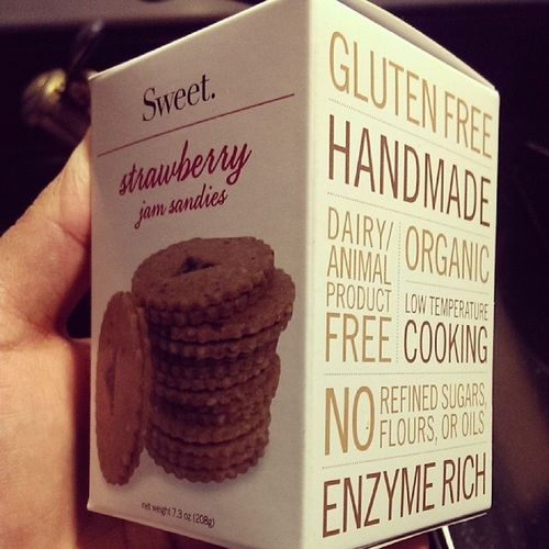 Sweetbyjana Nongmoproject Glutenfree