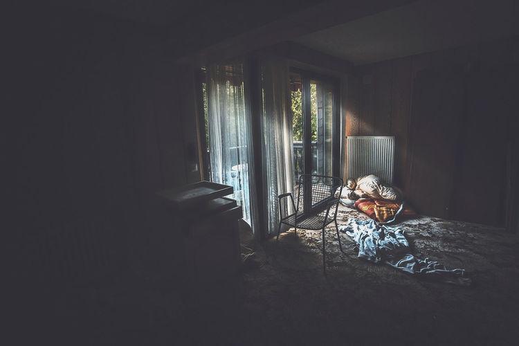 Darkroom Forgotten Places  Indoors  Lost Place Lostplaces Urbex