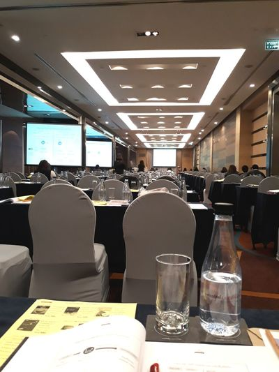 Indoors  Business Finance And Industry Chair No People Drink Day Thailand Bangkok, Thailand Metting Class