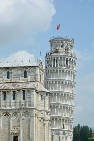 Der schiefe Turm in Pisa Pisa Tower Pisa Pisa, Italy Pisa Cathedral Tower Vacations Italy Italia Italy❤️ Italien Toscana Tuscany Historical Building Historical Building Historic Historical Buildings Europe Europe Trip City Cityscape cityscapes Flag Architecture History Travel Destinations Architectural Column Building Exterior Built Structure City