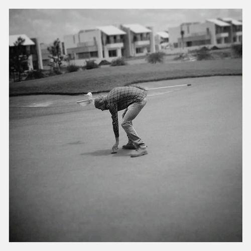 Golf ⛳ Enjoying Life Having Fun