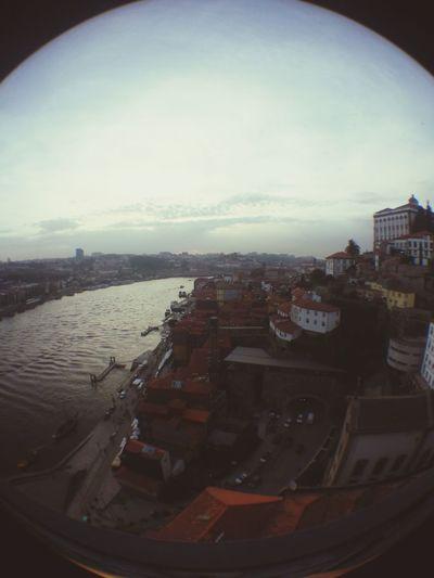 Porto Pontedluis View Ribeira Do Porto