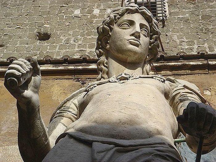 Romesaints Romanstatue Romanimage Romestatue Romeimages Roma Rome Saints Romesaint Santangelo
