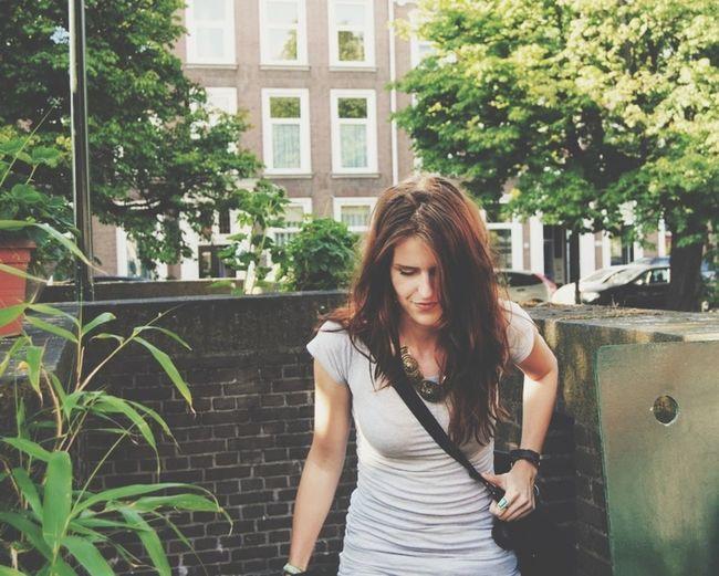 Going Back In Time Friendship DenHaag #love #the #summer
