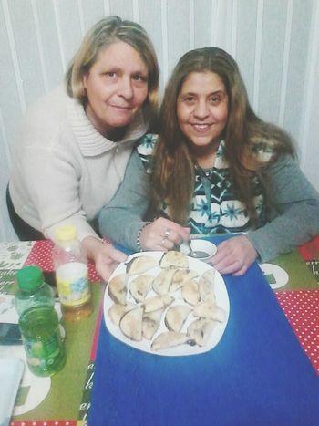Mom ❤ Grandmother Biscuits🍪