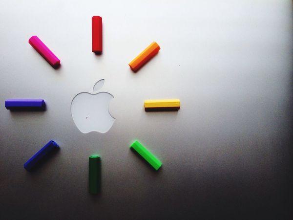 Just playing around. Taking Photos MacBook Apple EyeEm Best Shots