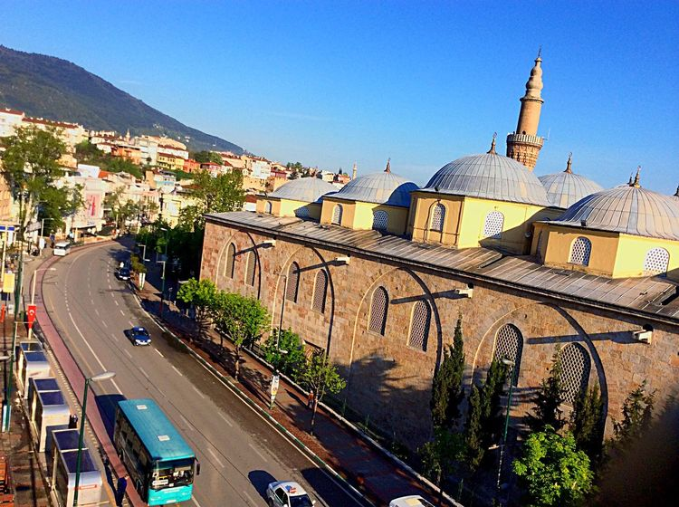 Cityscapes City From My Point Of View Hello World Eye Em Around The World Traveling Ottoman Travel By Puk✈️ Being A Tourist Old Buildings