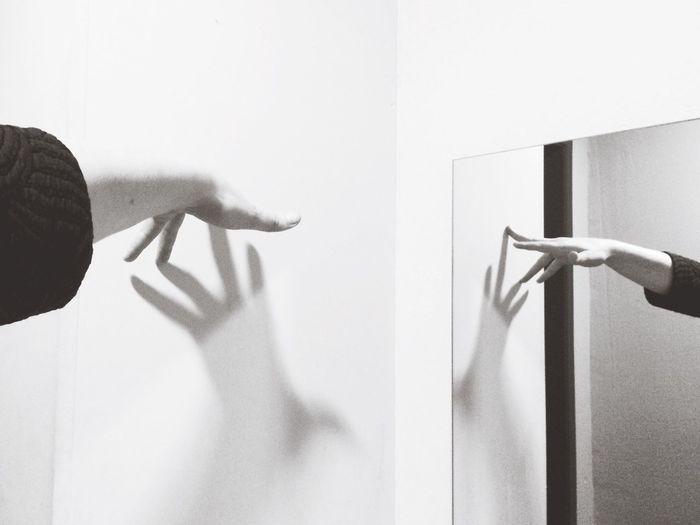 Human Hand One