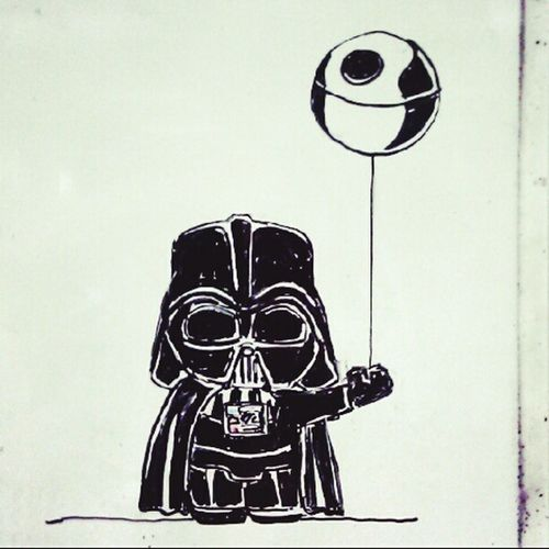 Star Wars La Forza Dart Fener Fare O Non Fare, Non C'è Provare