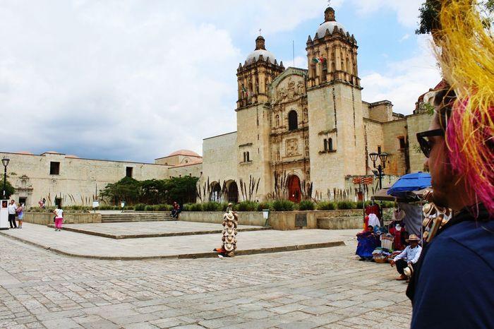 Oaxaca Oaxaca México