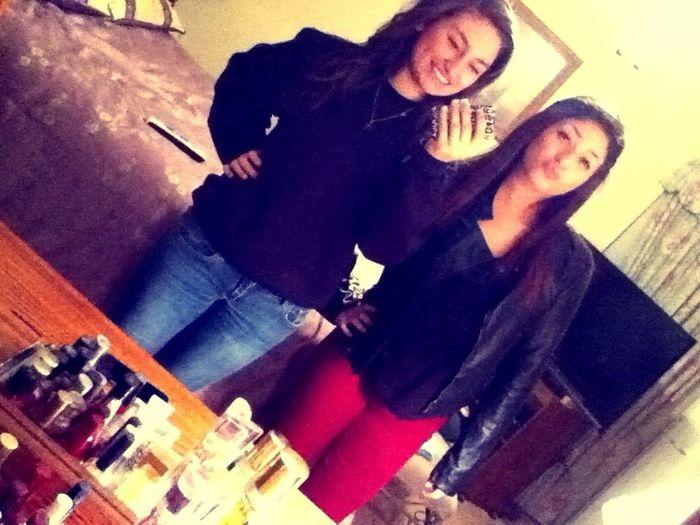 Cousins, We Cuteee ^.^