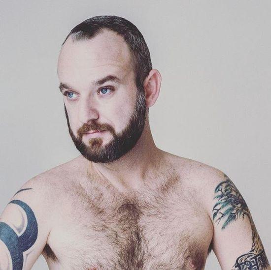 Gay Gaybeard