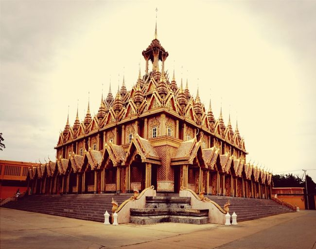 Beatiful Thailand Hello World Enjoying Life Photo