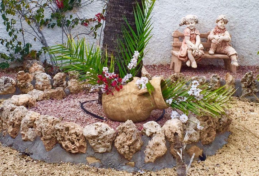 a friends garden, Garden Jardin Flowers Flores