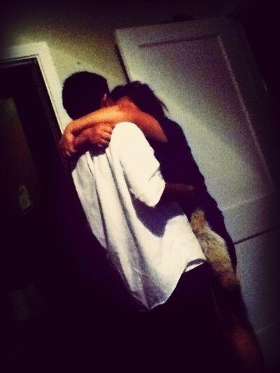 Me And Jorge <3