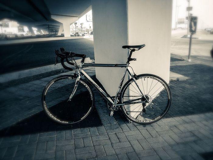 bike ride Water